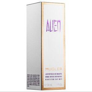 THIERRY MUGLER ALIEN Beautifying Hair Mist Spray